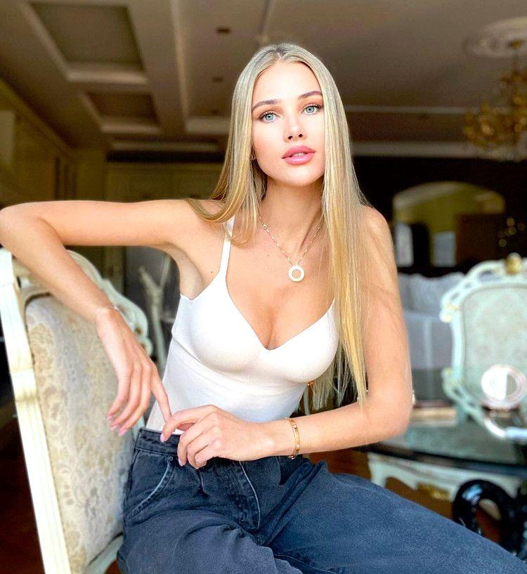 hot ukrainian bride